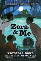 Zora and Me (PB)