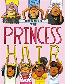 Princess Hair by Sharee Miller