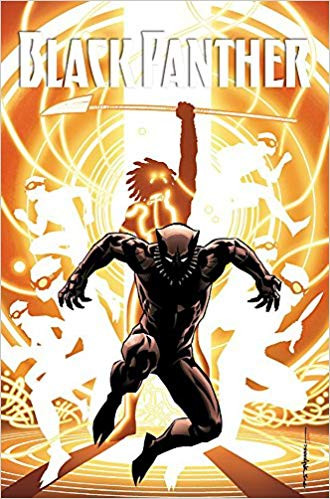 Black Panther: A Nation Under Our Feet, Book 2 by Ta-Nehisi Coates