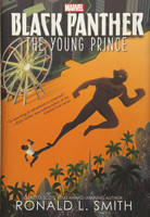 Black Panther the Young Prince By Ronald L. Smith