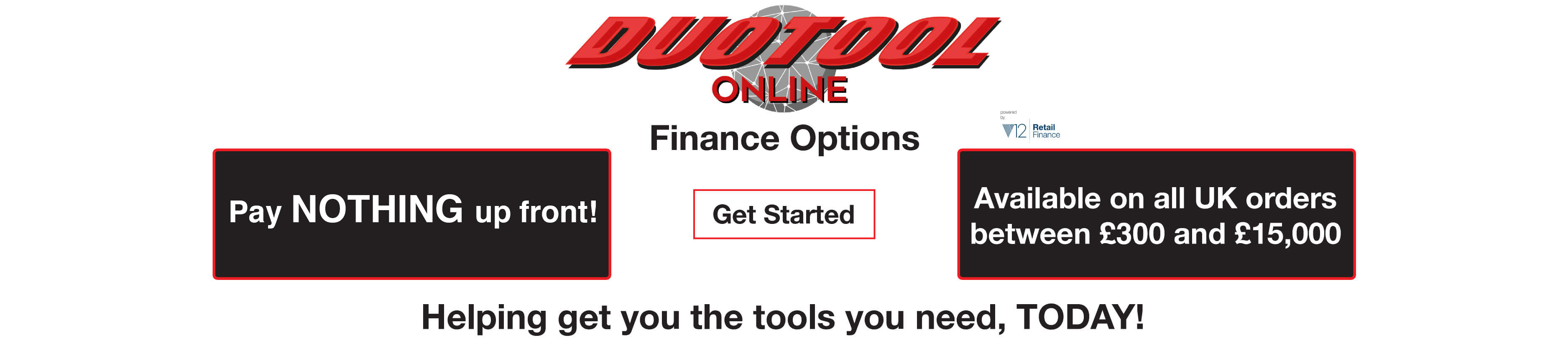 Duotool Finance