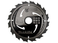 Makita B-09335 185mm x 16mm x 16T Circular Saw Blade