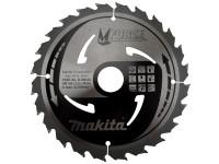 Makita B-09400 185mm x 16mm x 24T Circular Saw Blade