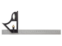 Fisco 52ME Combination Square 300mm (12in)| Duotool