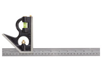 Fisco 53ME Combination Square 300mm (12in)| Duotool