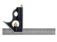 Fisco 56ME Combination Square 150mm (6in)| Duotool