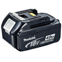 Makita BL1840 4Ah 18v Lithium-Ion Battery