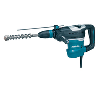 Makita HR4013C SDS Max Rotary Hammer Drill 110 Volt with AVT from Duotool.