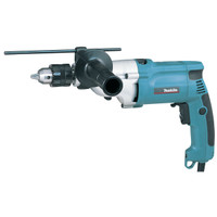 Makita HP2050 720w 13MM Percussion Drill 2 Speed 110v from Duotool.