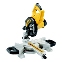 Dewalt DWS774 Slide Mitre Saw with XPS 216mm from Duotool