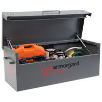Armorgard TB12 1275 x 510 x 455 Tuffbank Security Truck Box