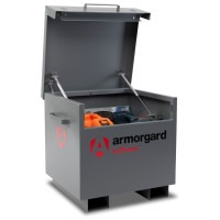 Armorgard TB21 760 x 675 x 665 Tuffbank Site Box