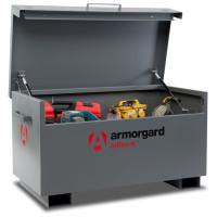 Armorgard TB2 1275 x 675 x 665 Tuffbank Site Box