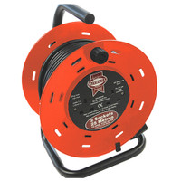Faithfull Power Plus Cable Reel 25m - 13amp 230 Volt | Duotool