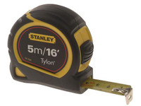 Stanley 130696N 5m/16ft Tape Measure