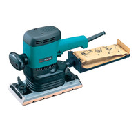 Makita 9046 240V Orbital Sander from Duotool