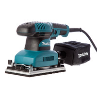 "Makita BO3710 110V 1/3"" sheet Orbital Sander from Duotool"