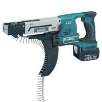 Makita BFR540RFE 14V Auto-Feed Screwdriver | Duotool