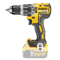 Dewalt DCD796N Bare Combi Drill from Duotool.