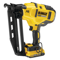 DeWalt DCN660N-XJ 18v Brushless 2nd Fix Nailer Body Only from Duotool