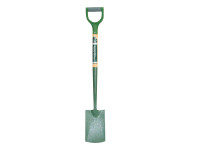 Bulldog Evergreen Border Spade PD