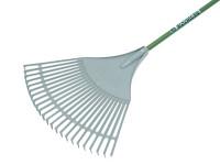 Bulldog Evergreen Plastic Leaf Rake| Duotool
