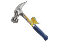 Estwing E3/20S Straight Claw Hammer - Vinyl Grip 560g (20oz)