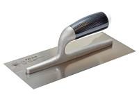 Faithfull 816 Plastering Trowel Plastic Handle 11in x 4.3/4in