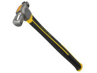 Faithfull Ball Pein Hammer Fibreglass Shaft 227g (8oz)
