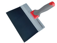 Faithfull Drywall Taping Knife Blue Steel 200mm| Duotool