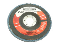 Faithfull Flap Disc 127mm Medium| Duotool