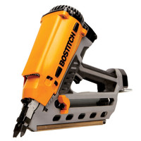 Bostitch GF33PTU 90mm Cordless Papertape Framing Nailer from Toolden.