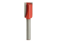 Faithfull Router Bit TCT Two Flute 12.7mm x 19mm 1/4in Shank