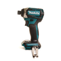 Makita DTD154Z Makita 18v Li-ion Cordless Brushless Impact Driver - Body Only | Duotool