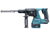 Makita DHR243Z 18v LXT SDS Rotary Hammer Drill BODY ONLY  from Duotool