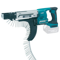Makita DFR750Z 18v Auto-Feed S/driver Body Only | Duotool