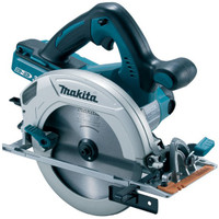 Makita DHS710ZJ 36v 185mm LXT Circular Saw BODY ONLY from Duotool