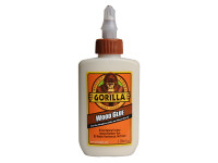 Gorilla Glue Gorilla PVA Wood Glue 118ml