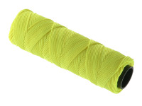 Marshalltown M632 Masons Line 87m (285ft) - Fluorescent Yellow| Duotool