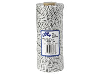 Marshalltown M635 Masons Line 152m (500ft) - Flecked White| Duotool