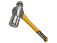 Roughneck Ball Pein Hammer 1134g (40oz) Fibreglass Handle