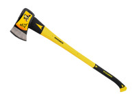 Roughneck Felling Axe Fibreglass Handle 2.3kg (5lb)| Duotool