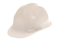 Scan Safety Helmet White| Duotool