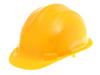 Scan Safety Helmet Yellow| Duotool