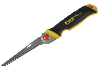Stanley Tools FatMax Folding Jabsaw 130mm (5in) 8tpi