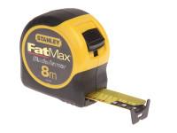 Stanley Tools FatMax Tape Blade Armor 8m (Width 32mm)