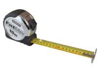 Stanley Tools FatMax Tape Measure 10m (Width 32mm)