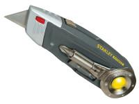 Stanley Tools FatMax Utility Knife Multi-Tool| Duotool