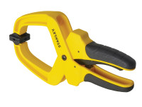 Stanley Tools Hand Clamp 50mm| Duotool