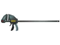 Stanley Tools FatMax XL Trigger Clamp 600mm  Duotool